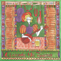 CD Légende de Taverne